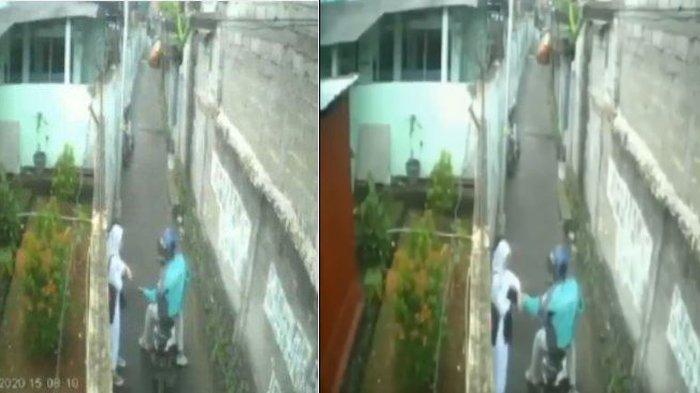 Terjadi Dua Kali Pelecehan di Gang Ciracas, Pelaku Diduga Orang yang Sama