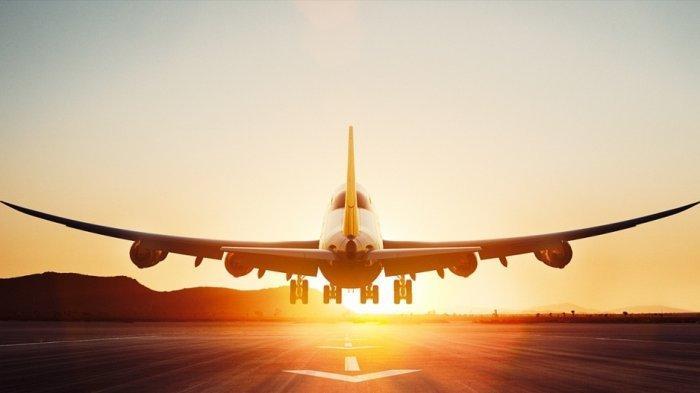Ini Alasan Kenapa Pesawat Harus Berputar di Udara Sebelum Akhirnya Mendarat?