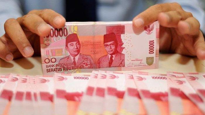Ada Ketimpangan Distribusi Uang dalam Masyarakat