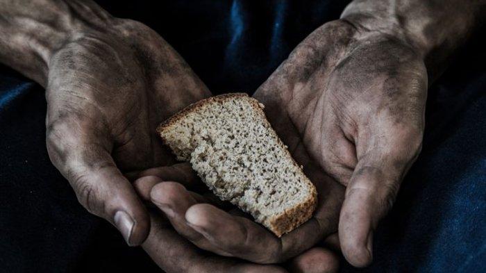 Berlinang Air Mata, Sebelum Meninggal Yuli Bercerita Dia dan Keluarganya Kelaparan