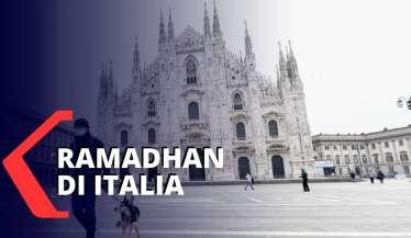 Cerita Ramadhan di Italia