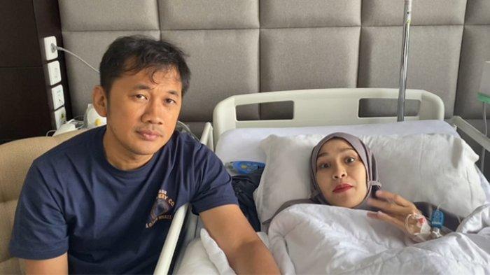 Cerita Zaskia Adya Mecca Melahirkan Anak Kelima, Sempat Bingung dan Tak Mengenali Suami Sendiri
