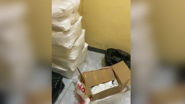 Dari Info Pengedar 3,5 Juta Pil Koplo, Polisi Temukan Gudang Berisi 2,5 Juta Dobel L