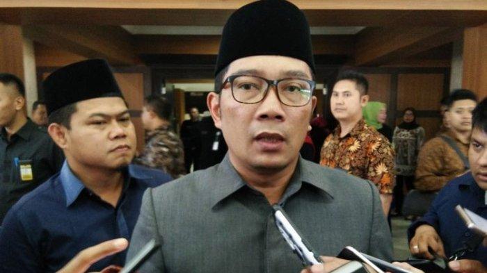 Fakta Ridwan Kamil Sebut Bandung Bersiap Lockdown, Dapat Respon Begini saat Sidak Warga Kluyuran
