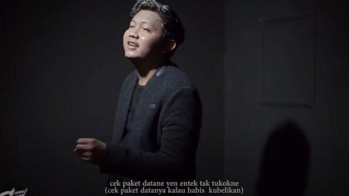 Lirik Lagu Los Dol – Denny Caknan, Lengkap dengan Video Klip