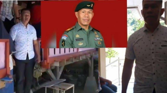 Ruslan Buton Ditahan di Rutan Bareskrim Hingga 17 Juni 2020