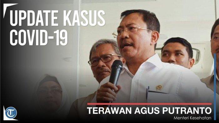 Terawan Disebut Menteri Kesayangan Presiden Jokowi, Tak Mungkin Ikut Direshuffle
