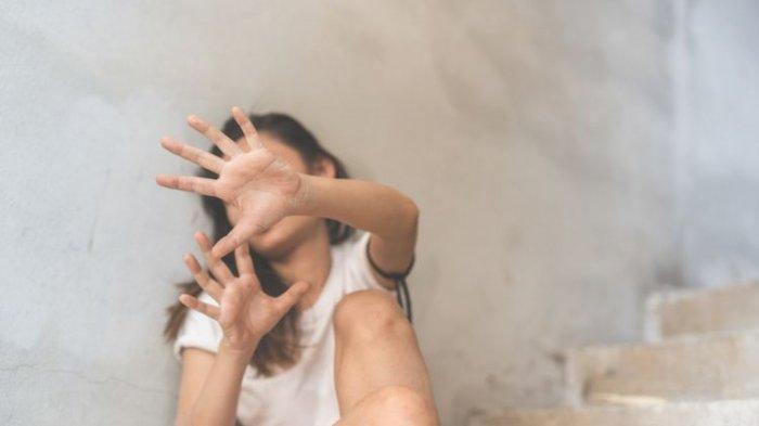 Aksinya Kepergok Istri Sendiri Pria Ini Nekat Perkosa Gadis 17 Tahun Saat Orangtuanya di Rumah