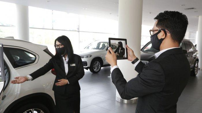 BMW Indonesia Luncurkan Diler Digital Beli Mobil Nggak Pakai Susah