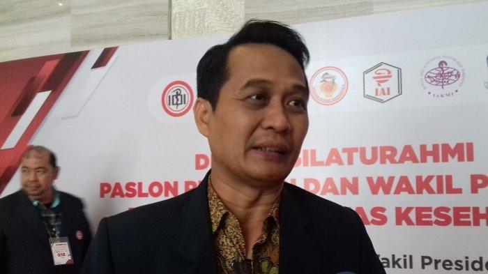 Bukan Tidak Mungkin Indonesia Bisa Temukan Obat Covid-19 Soal Riset Eucalyptus IDI