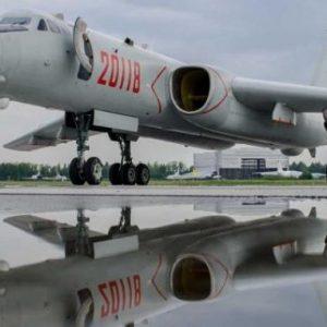 China Kerahkan Pesawat Pengebom H-6J menuju Pulau Woody di Laut China Selatan Perang di Depan Mata