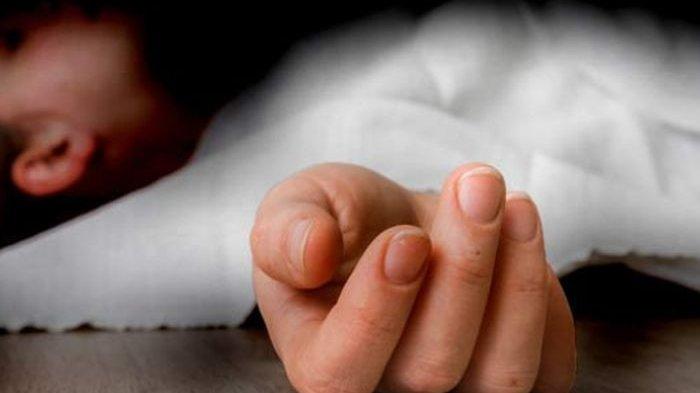 Dibunuh Suami Gegara Utang Sempat Cekcok Penemuan Mayat Wanita Tergantung Tali di Samping Truk