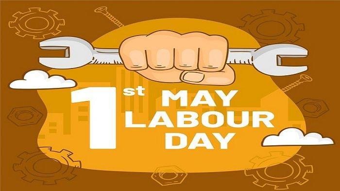 Dilarang Orde Baru hingga Jadi 'Tanggal Merah' oleh SBY Sejarah Panjang Hari Buruh di Indonesia
