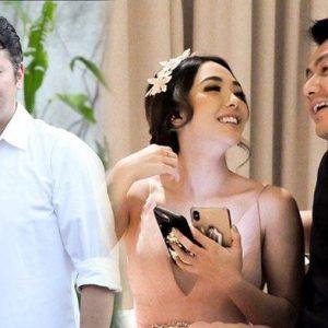Gisella Anastasia Malah Tandai Gading Marten Pamer Foto Mesra Bareng Wijin Seolah Tak Tahu Diri