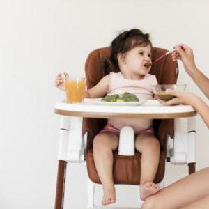 Ini Alasan Kenapa Anak di Masa Pertumbuhan Tak Boleh hanya Diberi Makan Sayuran Saja