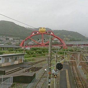 Jembatan Katak Sudah Ada di Kota Inami Wakayama Jepang Sejak 6 Tahun Lalu Meski Dilarang