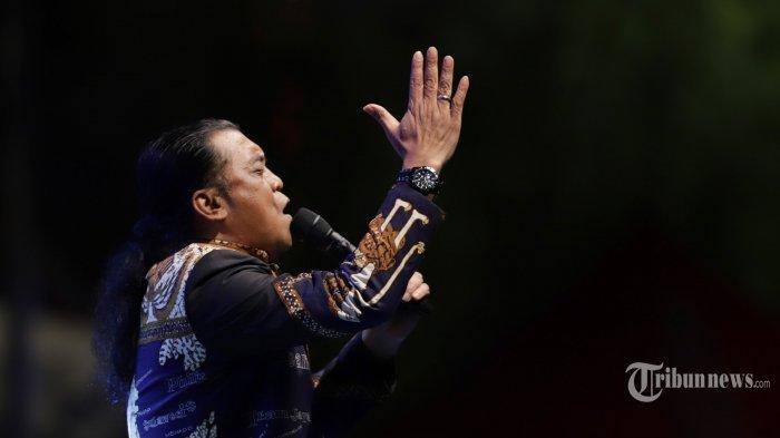 Musisi Jalanan yang Bisa Injakkan Kaki di Benua Amerika hingga Eropa Mengenang Didi Kempot