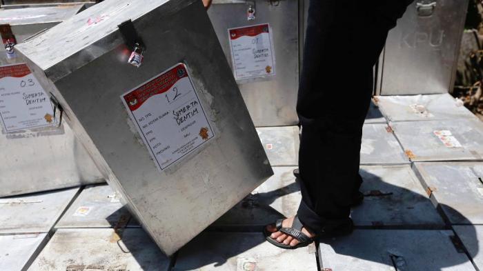 Petahana Dikhawatirkan Salahgunakan Bansos Covid-19 di Pilkada