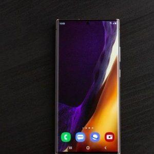 Prosesor & RAM Besar Bermain Game Jadi Lebih Seru Performa Unggul Samsung Galaxy Note20 Series
