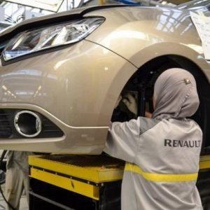 Renault Bakal Pangkas 5.000 Karyawan Pada 2024 Upaya Penghematan Ongkos Produksi