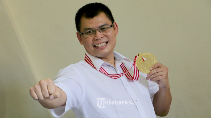 Sempat Menjadi Atlet Wushu Awal Karier Chris John hingga Kini Jadi Promotor Tinju