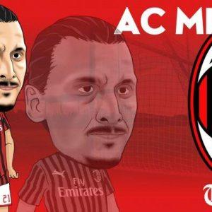 Singgung Kontrak Anyar Direktur Olahraga AC Milan Buka-bukaan Soal Ibrahimovic & Donnarumma