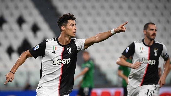 Syaratnya Inter Milan jadi Korban Juventus hanya Butuh Satu Kemenangan capai Gelar Liga Italia
