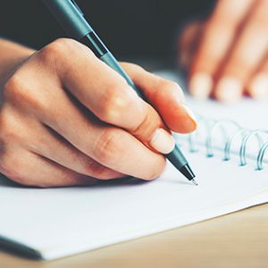 Terapi Kesehatan Mental Dengan Cara Menulis