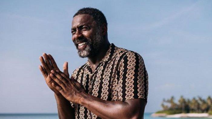 Tom Hanks Kristofer Hivjuhingga Pink Idris Elba 11 Selebritis yang Terkena Covid-19