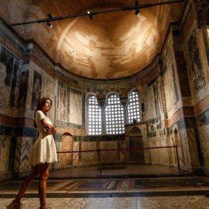 Turki Kembali Ubah Museum Lain & Bekas Gereja Jadi Masjid Setelah Hagia Sophia