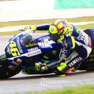 Valentino Rossi Percaya Diri di MotoGP 2020 Yamaha Alami Perkembangan Pesat