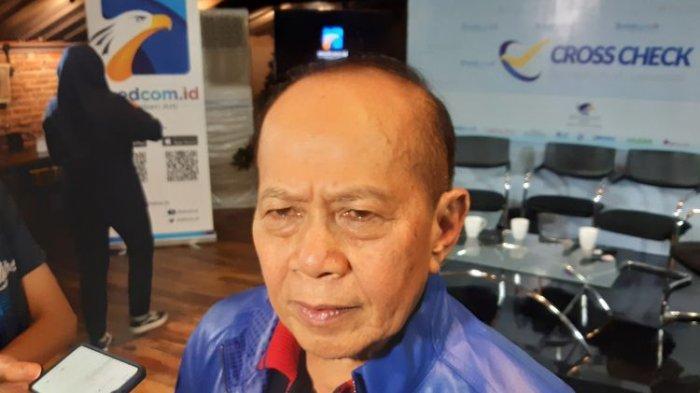 Wakil Ketua MPR Ajak Masyarakat Lestarikan Pancasila Berkunjung menuju Bogor