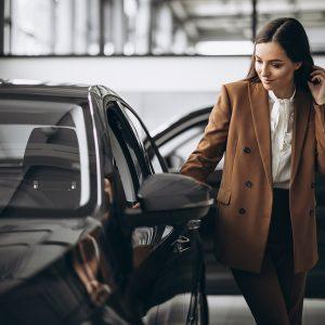 Ciri-ciri Mobil Bekas Tabrakan yang Perlu Anda Ketahui