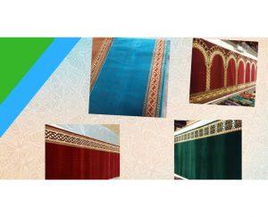 Jual Karpet Masjid di Bogor