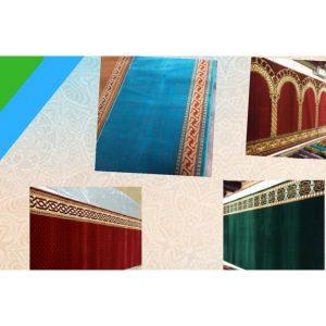 Jual Karpet Masjid di Bogor Beserta Kualitasnya