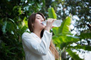 air mineral yang bagus