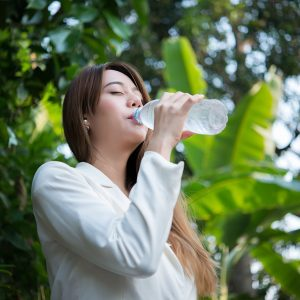 Mengenal Ciri-ciri Air Mineral yang Bagus untuk Dikonsumsi