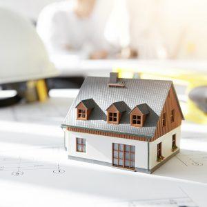 Biaya untuk Jasa Desain dan Bangun Rumah