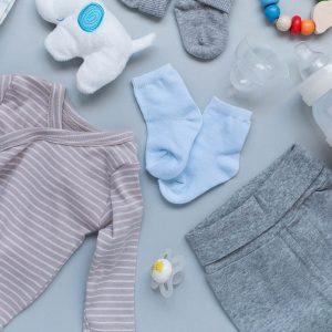 Daftar Peralatan Bayi Baru Lahir yang Perlu Dibeli