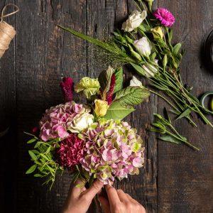 Kelebihan Memesan Bunga di Florist BSD Secara Online