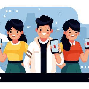 Cara Berlangganan Netflix di Perangkat Android