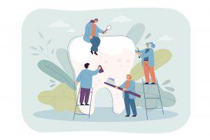 kesehatan gigi