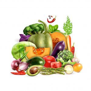 Buah untuk Turun Kolesterol yang Perlu Dikonsumsi Secara Rutin